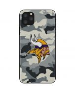 Minnesota Vikings Camo iPhone 11 Pro Max Skin