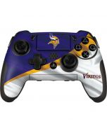 Minnesota Vikings PlayStation Scuf Vantage 2 Controller Skin