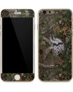 Minnesota Vikings Realtree Xtra Green Camo iPhone 6/6s Skin