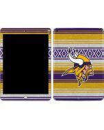 Minnesota Vikings Trailblazer Apple iPad Skin