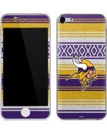 Minnesota Vikings Trailblazer Apple iPod Skin