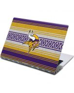 Minnesota Vikings Trailblazer Yoga 910 2-in-1 14in Touch-Screen Skin