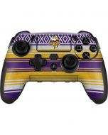 Minnesota Vikings Trailblazer PlayStation Scuf Vantage 2 Controller Skin