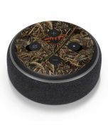 Minnesota Wild Realtree Max-5 Camo Amazon Echo Dot Skin