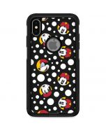 Minnie Mouse Bubbles Otterbox Commuter iPhone Skin