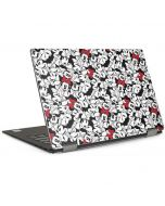 Minnie Mouse Color Pop Dell XPS Skin