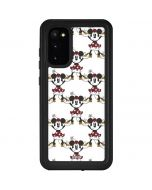 Minnie Mouse Pyramid Galaxy S20 Waterproof Case