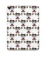 Minnie Mouse Pyramid Apple iPad Pro Skin