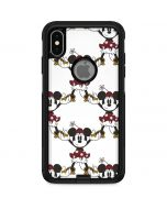 Minnie Mouse Pyramid Otterbox Commuter iPhone Skin