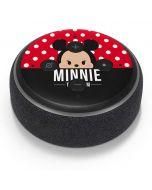 Minnie Mouse Tsum Tsum Amazon Echo Dot Skin