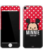 Minnie Mouse Tsum Tsum Apple iPod Skin