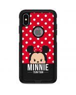 Minnie Mouse Tsum Tsum Otterbox Commuter iPhone Skin