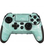 Mint Marbling PlayStation Scuf Vantage 2 Controller Skin