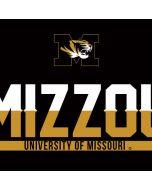 University of Missouri Mizzou Yoga 910 2-in-1 14in Touch-Screen Skin