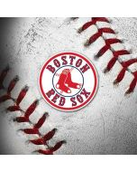 Boston Red Sox Game Ball Generic Laptop Skin