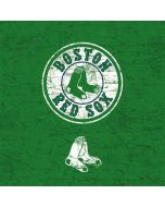 Boston Red Sox- Alternate Solid Distressed Dell XPS Skin