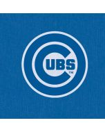 Chicago Cubs Monotone Galaxy S6 Skin