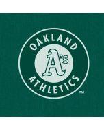 Oakland Athletics Monotone HP Envy Skin