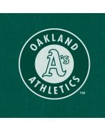 Oakland Athletics Monotone Apple iPad Skin