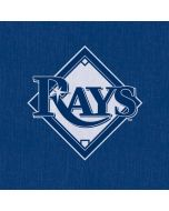 Tampa Bay Rays Monotone iPhone X Pro Case