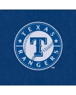 Texas Rangers Monotone Apple iPad Skin