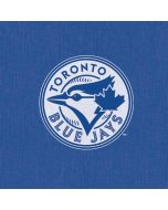 Toronto Blue Jays Monotone Yoga 910 2-in-1 14in Touch-Screen Skin
