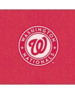 Washington Nationals Monotone Apple iPad Skin