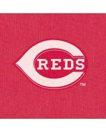 Cincinnati Reds Monotone Apple iPad Skin