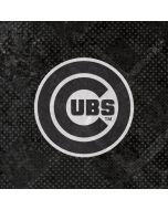 Chicago Cubs Dark Wash Apple AirPods Skin