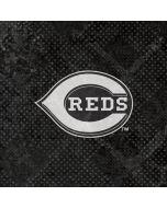 Cincinnati Reds Dark Wash Apple iPad Skin