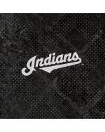 Cleveland Indians Dark Wash Amazon Echo Skin