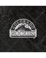 Colorado Rockies Dark Wash Apple AirPods 2 Skin