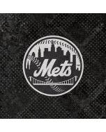 New York Mets Dark Wash PS4 Slim Bundle Skin
