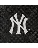 New York Yankees Dark Wash Asus X202 Skin