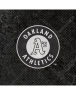 Oakland Athletics Dark Wash PS4 Slim Bundle Skin