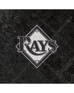 Tampa Bay Rays Dark Wash Apple iPad Skin