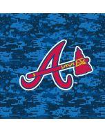 Atlanta Braves Digi Camo Apple AirPods 2 Skin