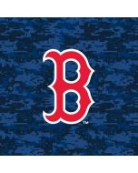 Boston Red Sox Digi Camo Galaxy S6 Edge Skin
