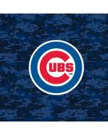 Chicago Cubs Digi Camo Galaxy S6 Skin