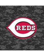 Cincinnati Reds Digi Camo Apple iPad Skin