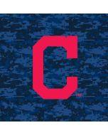 Cleveland Indians Digi Camo Apple AirPods 2 Skin