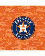 Houston Astros Digi Camo Galaxy S6 Edge Skin
