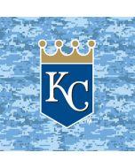 Kansas City Royals Digi Camo Apple iPad Skin
