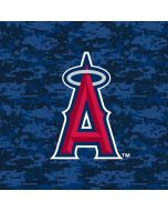 Los Angeles Angels Digi Camo Apple iPad Skin