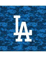 Los Angeles Dodgers Digi Camo Lenovo T420 Skin