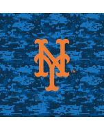 New York Mets Digi Camo Apple AirPods 2 Skin