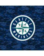Seattle Mariners Digi Camo HP Envy Skin