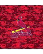 St Louis Cardinals Digi Camo G4 Skin