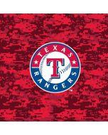 Texas Rangers Digi Camo Galaxy S6 Edge Skin
