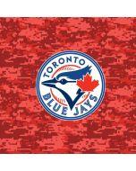 Toronto Blue Jays Digi Camo HP Envy Skin